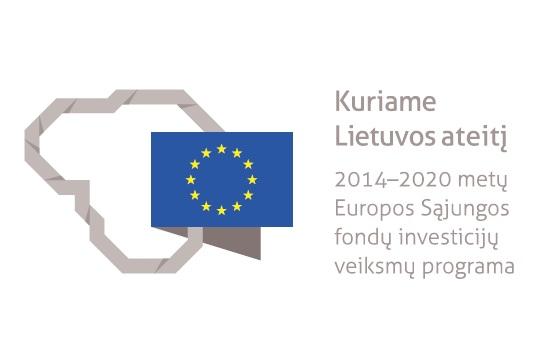 Mikroautobuso nuoma Hi&Go - vykdo ES projektą